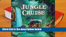 Trial New Releases  Disney Parks Presents: Jungle Cruise: Purchase Includes a CD with Narration!