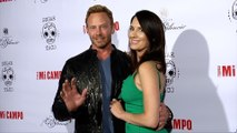 "Ian Ziering and Erin Kristine Ludwig ""Sugar Taco LA"" Grand Opening Red Carpet"