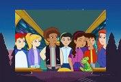 The Magic School Bus Rides Again S02E04