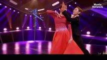 [Diên Hi Công Lược] Tần Lam - Phú Hoàng Hậu trổ tài múa điêu liệu từ phim ra đời thực
