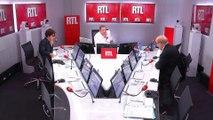 """Européennes : """"Je suis inquiet pour l'Europe"""", déclare Jean-Yves Le Drian sur RTL"""