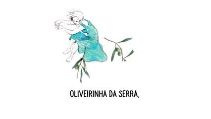 Ana Bacalhau - Oliveirinha da Serra