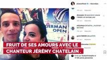 Alizée enceinte : la chanteuse et Grégoire Lyonnet attendent leur premier enfant