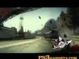 Burnout Paradise PS3 Trailer