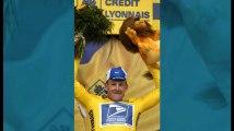 Lance Armstrong ne regrette pas s'être dopé pour gagner 7 fois le Tour de France