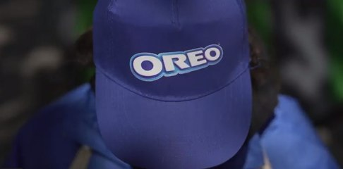 Campagne street OREO / 20 Minutes