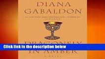 [NEW RELEASES]  Dragonfly in Amber (Outlander, #2)
