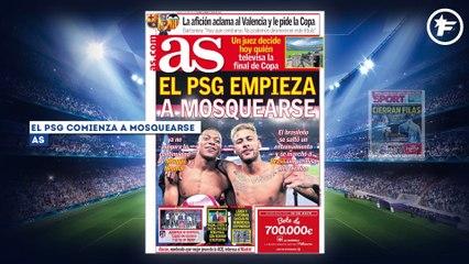 Revista de prensa 24-05-2019
