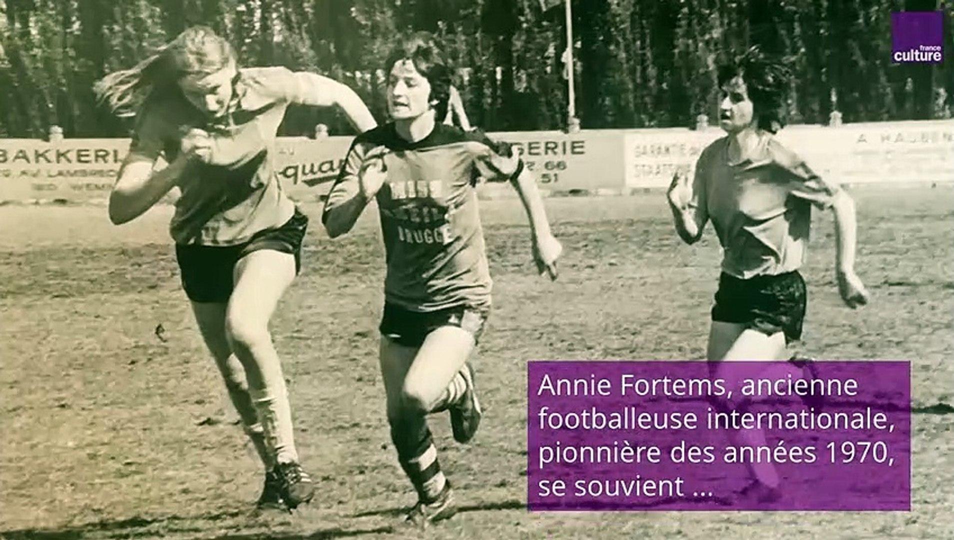 Fémina Sport : Les pionnières du ballon rond