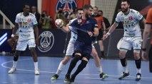 PSG Handball - Nîmes : le résumé