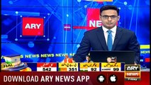Bulletins ARYNews 1200 24th May 2019