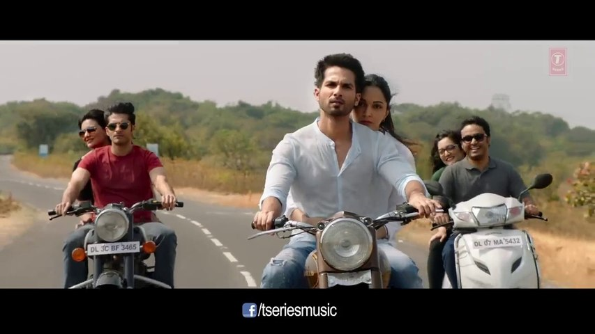 Bekhayali Official Video Kabir Singh Shahid Kapoor Kiara