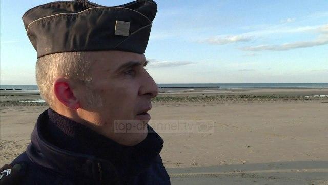 Policia franceze përdor teknologjinë për të luftuar emigracionin - Top Channel Albania