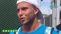 """Roland-Garros 2019 - Alexandre Müller dans le grand tableau : """"Essayez d'éviter Rafael Nadal"""""""