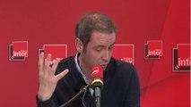 Fin officielle de l'érection en France - Tanguy Pastureau maltraite l'info