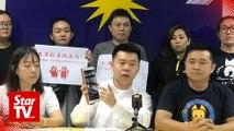 Perak MCA questions Ipoh City Council over shooting of dog
