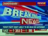 YSRCP led by Jagan Mohan Reddy sweeps Andhra Pradesh Assembly Elections and Lok Sabha Elections 2019