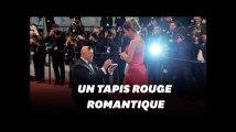 Cannes 2019: une demande en mariage sur le tapis rouge