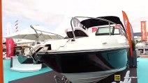 2019 Sea Ray 230 Sun Sport Motor Boat - Walkaround - 2018 Cannes Yachting Festival