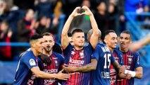 Ligue 1 : les trois scénarios du SM Caen