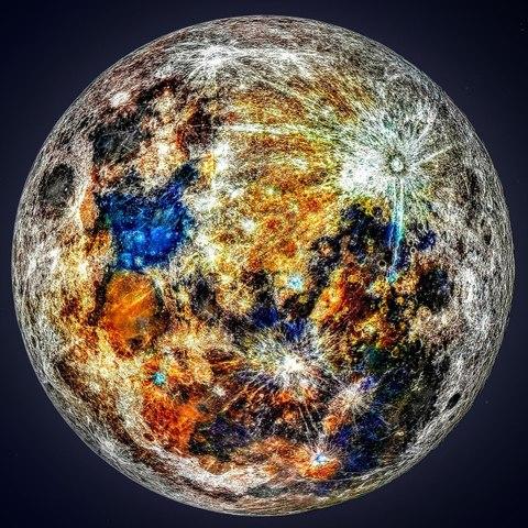 Por qué no hemos vuelto a la Luna