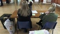 Irlanda e República Tcheca votam nas eleições europeias