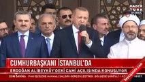 Cumhurbaşkanı Erdoğan: Hırsızlara bırakmayacağız