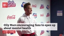 Olly Murs Has A Message For His Fans