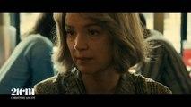 Au cinéma avec Christine Angot –21CM -CANAL+