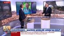 """Laurent Wauquiez accuse Emmanuel Macron de """"contourner les règles"""" avec son interview sur Youtube"""