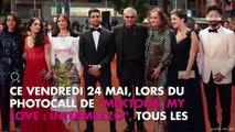 Abdellatif Kechiche : L'actrice principale de son nouveau film quitte la projection à Cannes