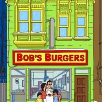 Bob's Burgers S05E06 Father of the Bob