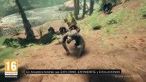 Ancestors  The Humankind Odyssey - 101 Trailer EP2 Expand - Español