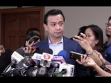 'Kalokohan,' Trillanes says of Duterte's amnesty revocation