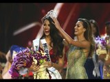 Philippines' Catriona Gray is Miss Universe 2018