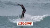 Les Mondiaux à Biarritz expliqués par les frères Delpero - Adrénaline - Longboard