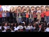Sara Duterte's 'Hugpong' kicks off campaign in Pampanga