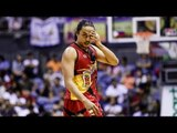 'Excited' Terrence Romeo out to cherish first PBA finals appearance