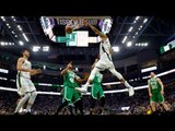 Giannis Antetokounmpo powers Bucks in bounce back win over Celtics
