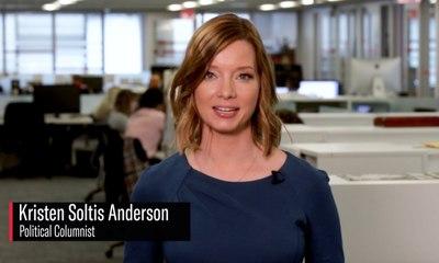Columnist Kristen Soltis Anderson on the expanded Washington Examiner magazine