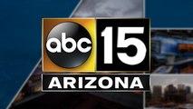 ABC15 Arizona Latest Headlines | May 24, 6am
