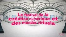 NewImages Festival - Bande-annonce @ Forum des images