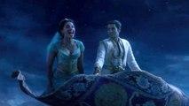 Aladdin: Eine Ganz Neue Welt (German)