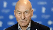 Patrick Stewart Returns As Jean-Luc In Trailer For 'Star Trek: Picard'