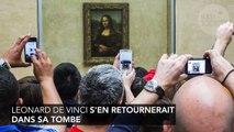 Une incroyable intelligence artificielle donne vie à la Joconde de Léonard de Vinci