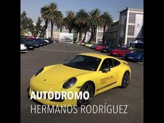 Porsche 70 aniversario
