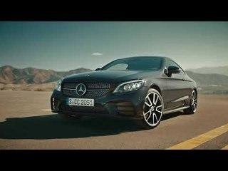 Mercedes ClaseC 30s Mas