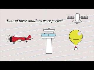 Drones en la selva Amazonica