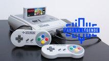 La Super NES : meilleure console de l'Histoire ? - DANS LA LÉGENDE