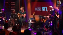 Sting - If You Love Somebody (Live) - Le Grand Studio RTL